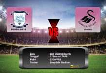 Prediksi Skor Bola Preston North Vs Swansea 12 Januari 2019